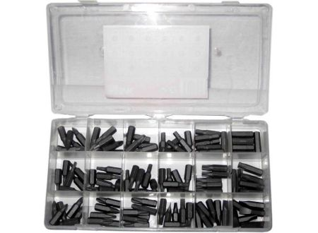 MK Handel GmbH Bit-Koffer 108-teilig bei handwerker-versand.de günstig kaufen