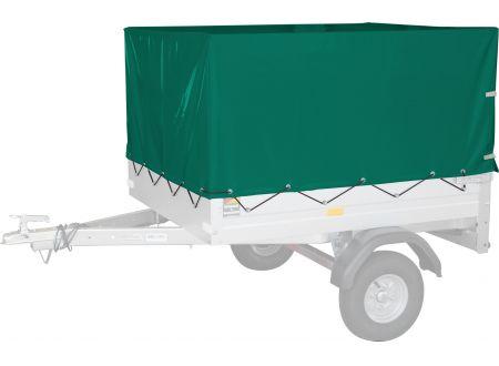 Hochplane und Hochspriegel im Set für PKW Anhänger Mini 350 bei handwerker-versand.de günstig kaufen