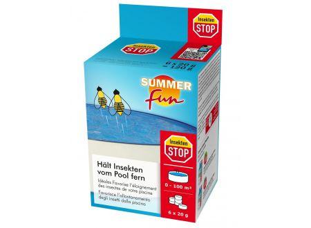 Insekten-Stop für Pool bei handwerker-versand.de günstig kaufen