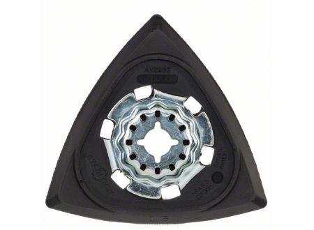 Bosch Starlock Schleifplatte AVZ 93 G bei handwerker-versand.de günstig kaufen