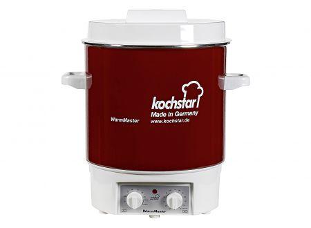 KochStar Automat 2500 S, Elektro Einkochtopf mit Zeitschaltuhr bei handwerker-versand.de günstig kaufen