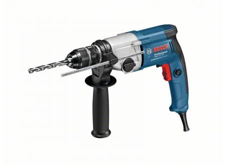 Bosch Bohrmaschine GBM 13-2 RE, mit Schnellspannbohrfutter 13 mm bei handwerker-versand.de günstig kaufen