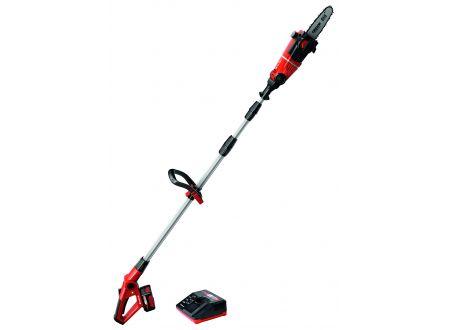 Einhell Akku-Hochentaster GE-LC 18 Li T-Kit bei handwerker-versand.de günstig kaufen