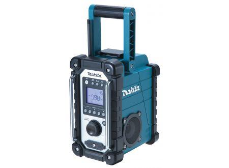 Makita Akku-Baustellenradio DMR107 bei handwerker-versand.de günstig kaufen
