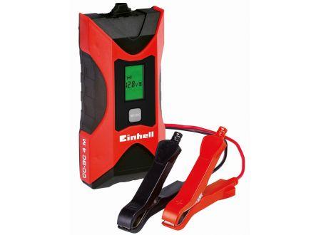 Einhell Batterie Ladegerät CC BC 4 M bei handwerker-versand.de günstig kaufen