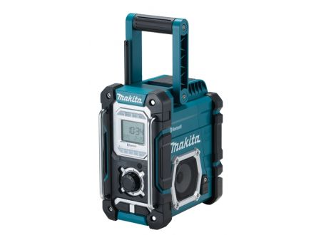 Makita Akku-Baustellenradio DMR108 bei handwerker-versand.de günstig kaufen
