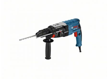 Bosch Bohrhammer mit SDS-plus GBH 2-28 F, mit Handwerkerkoffer bei handwerker-versand.de günstig kaufen