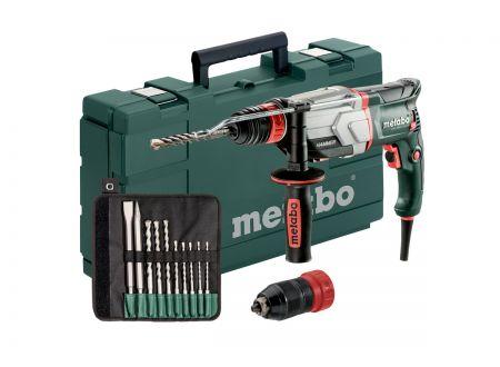 Metabo Multihammer UHE 2660-2 Quick Set bei handwerker-versand.de günstig kaufen