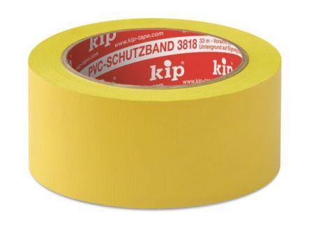Kip PVC-Schutzband quergerillt 50mm x 33m bei handwerker-versand.de günstig kaufen