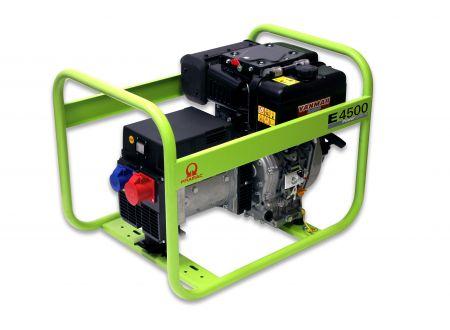 Pramac Stromerzeuger E4500-TYH Diesel bei handwerker-versand.de günstig kaufen
