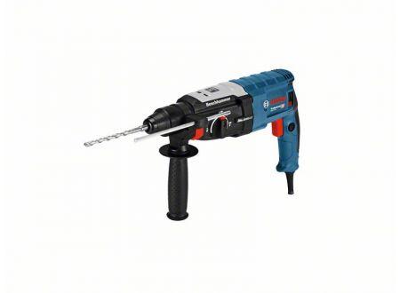 Bosch Bohrhammer mit SDS-plus GBH 2-28, mit Handwerkerkoffer bei handwerker-versand.de günstig kaufen