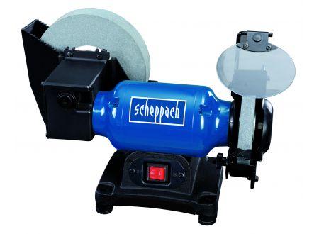 Scheppach Schleifmaschine Bg200W 250W 230V50Hz bei handwerker-versand.de günstig kaufen