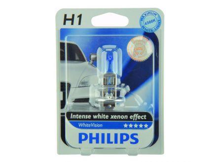 PHILIPS WhiteVision H1 Einzelblister bei handwerker-versand.de günstig kaufen