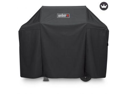 Weber Abdeckhaube Premium Spirit II 300 bei handwerker-versand.de günstig kaufen