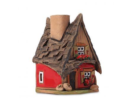 Lichthaus Liebesnest, rot bei handwerker-versand.de günstig kaufen