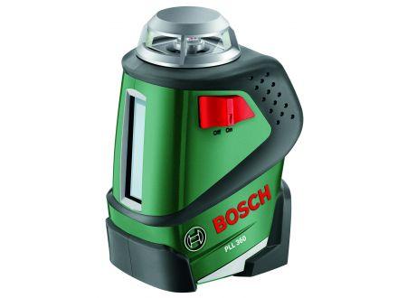 Bosch Linienlaser PLL 360 bei handwerker-versand.de günstig kaufen