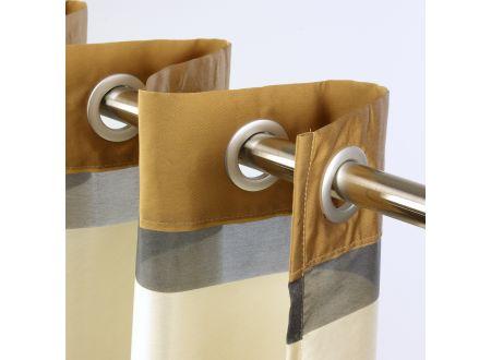 Liedeco Stoffösen Standard Ø 20,33 und 40 mm für Vorhänge bei handwerker-versand.de günstig kaufen