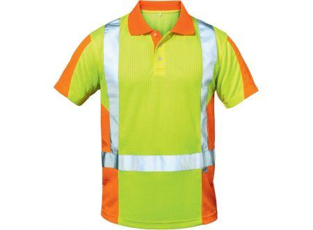 Elysee Warn-Poloshirt Zwolle bei handwerker-versand.de günstig kaufen