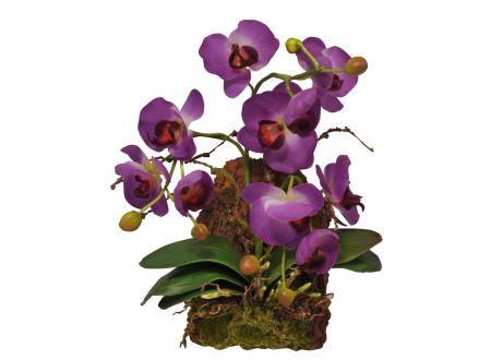 Hänge-Orchidee bei handwerker-versand.de günstig kaufen