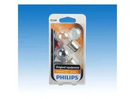 PHILIPS Vision Kugellampe P21 bei handwerker-versand.de günstig kaufen