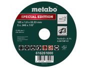Trennscheiben Inox 125x1mm Spezial Edition