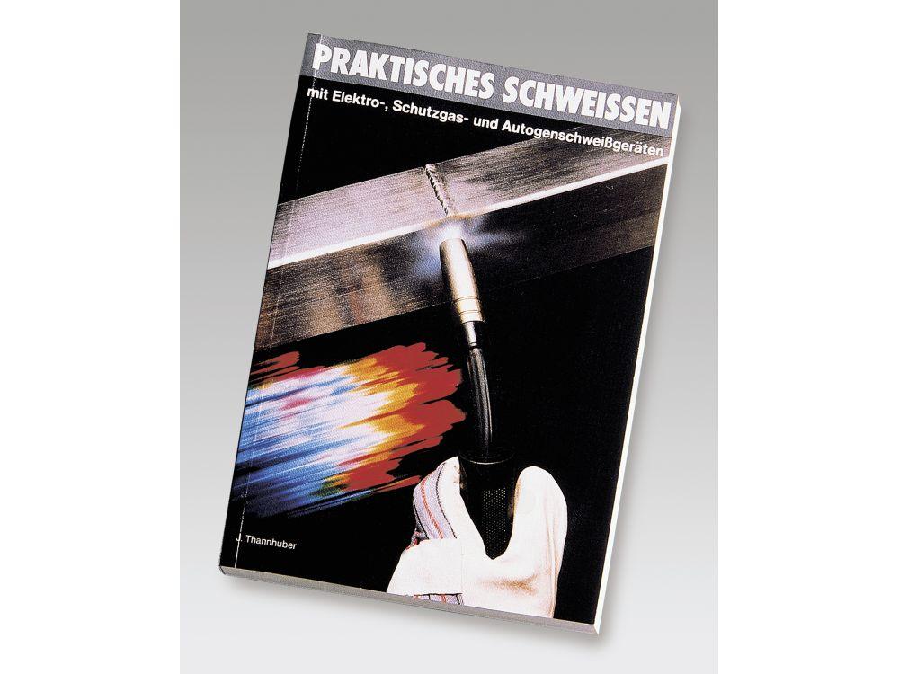 Vorschaubild von Schweißbuch Einhell