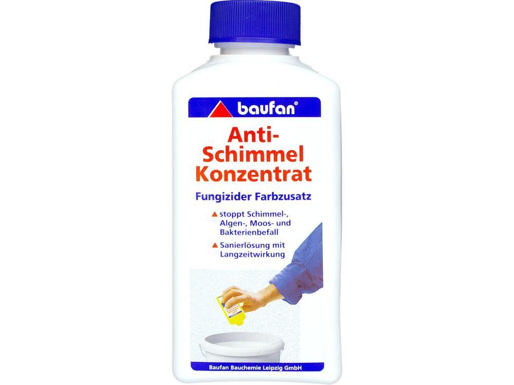 Baufan Anti-Schimmel-Konzentrat 250 ml