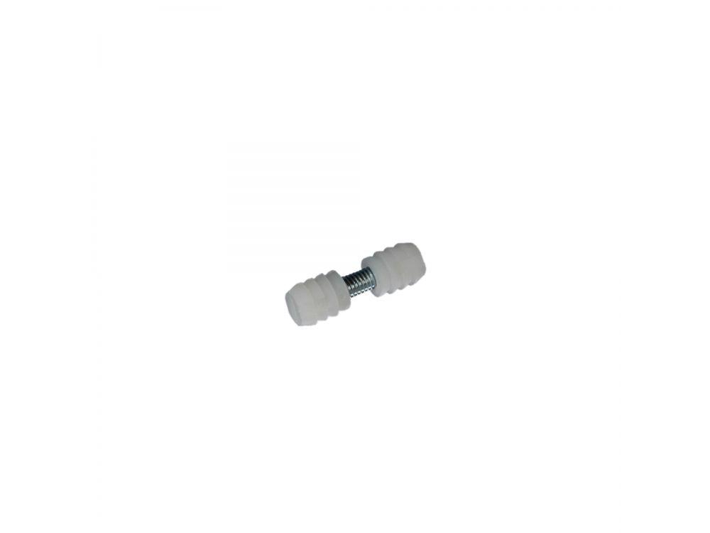 liedeco verbinder f r 12 mm gardinenstangen rohre prima 12 mm kaufen. Black Bedroom Furniture Sets. Home Design Ideas