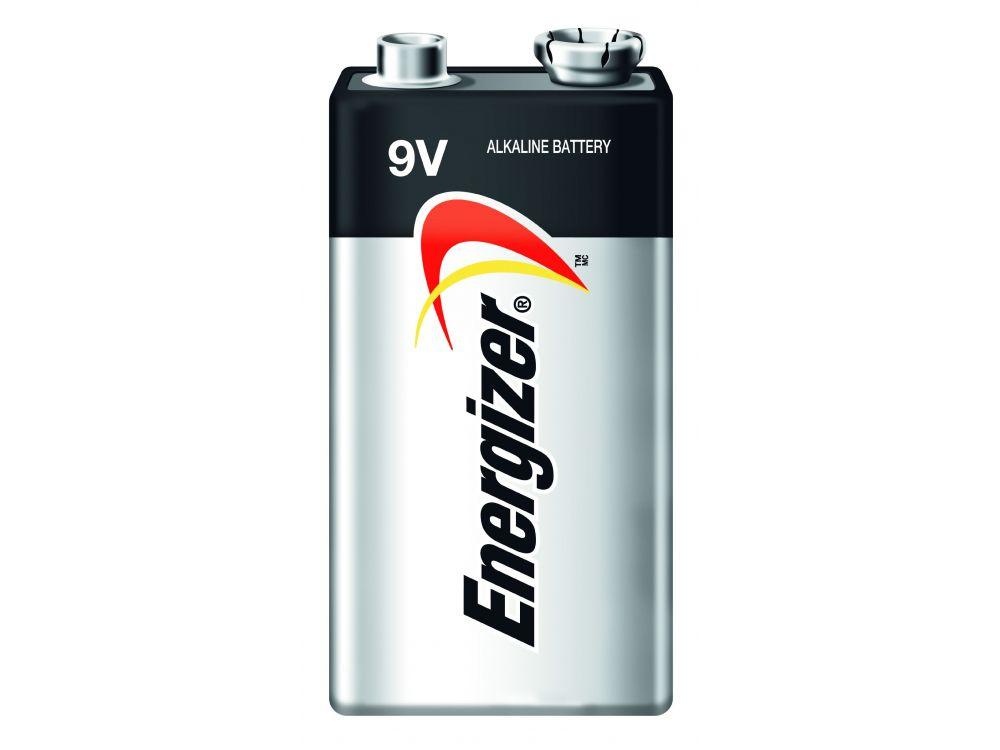 Batterie E-Block Ultra und 9Volt