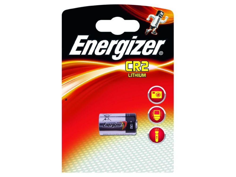 Batterie CR2 Lithium Photo 3,0Volt