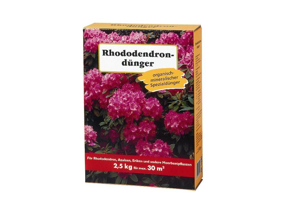 beckmann brehm rhododendrond nger 8 6 8 4 2 5 kg kaufen. Black Bedroom Furniture Sets. Home Design Ideas