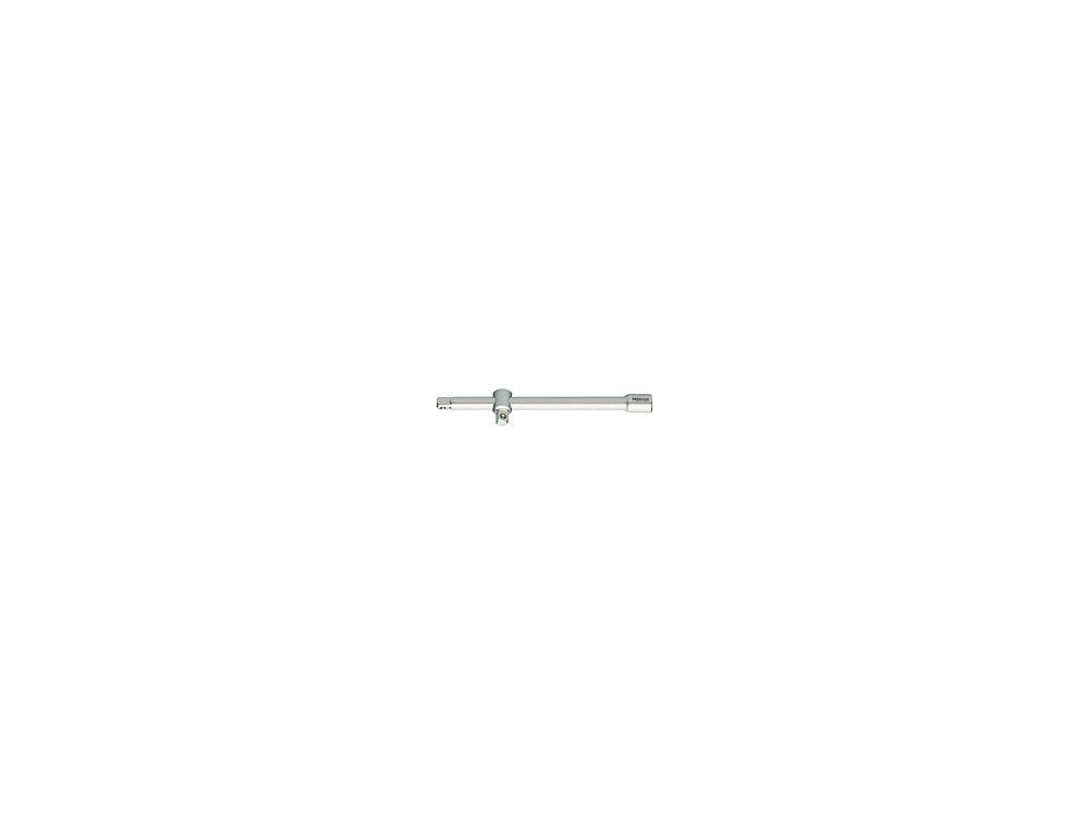 Proxxon 9,5mm (3/8´´) Verlängerung 200 mm mit Gleitstück