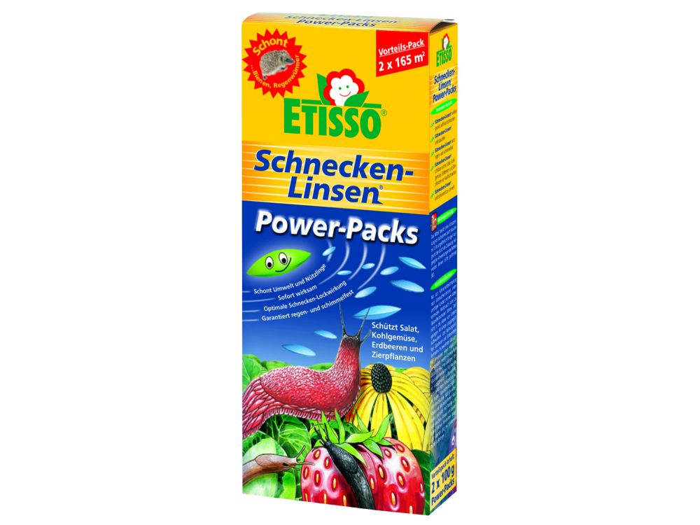 frunol etisso schnecken linsen power packs 2x100 g kaufen. Black Bedroom Furniture Sets. Home Design Ideas
