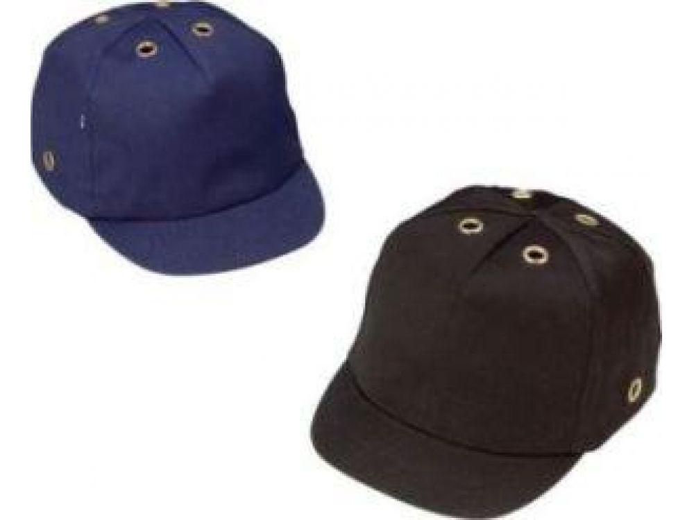 Anstosskappe VOSS-Cap short, kobaltblau