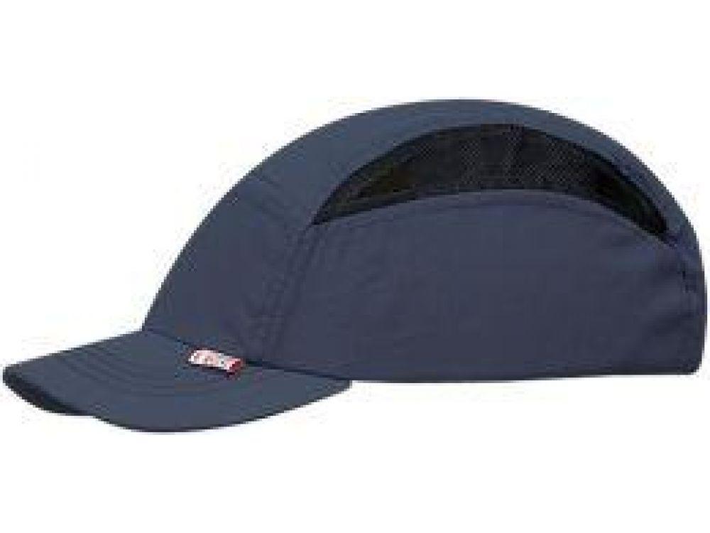 Anstosskappe VOSS-Cap modern style, kobaltblau