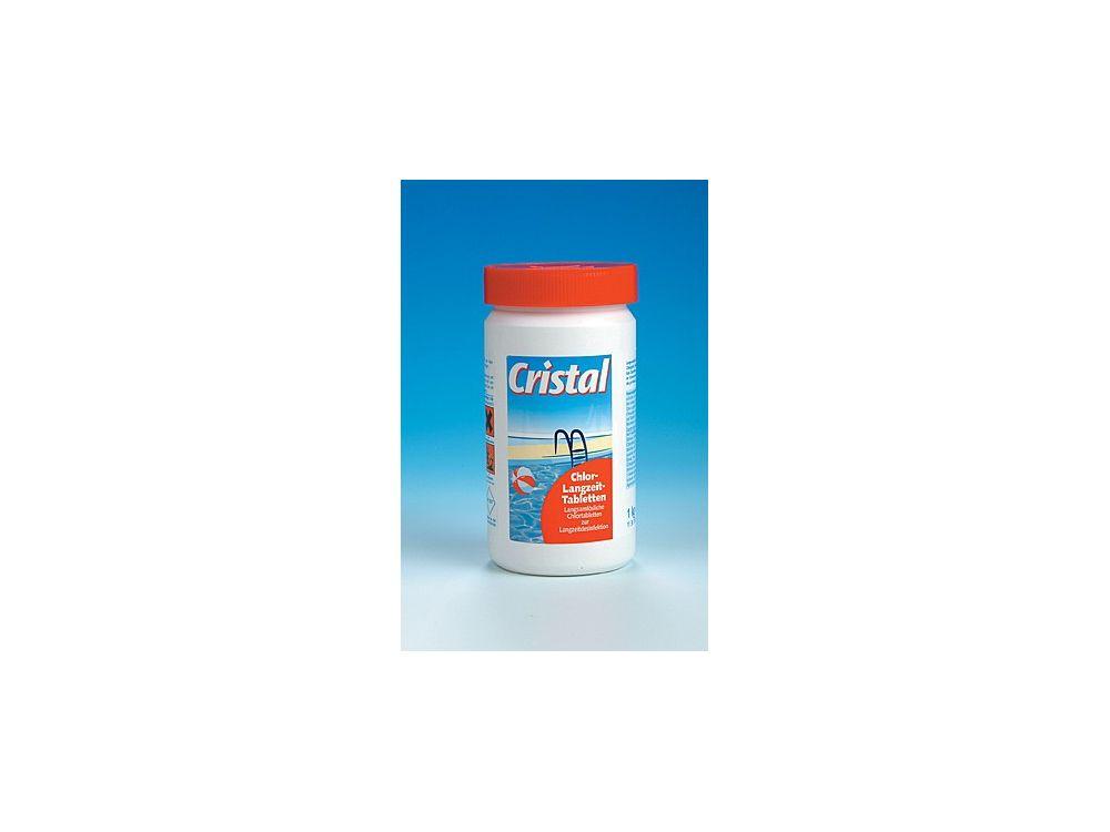 Cristal Chlor Langzeittabletten 200G 1Kg