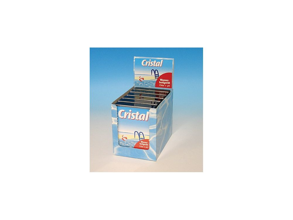 Bayrol Cristal Wassertestgerat Chlor Ph 1 Stuck Kaufen