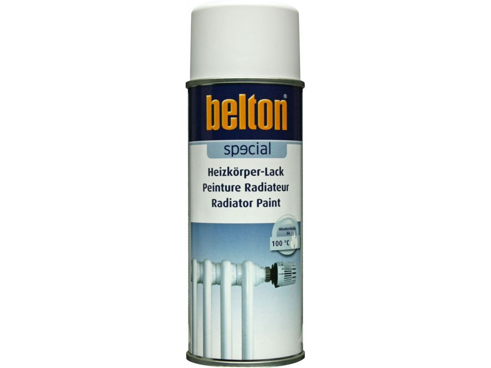 lackspray belton special heizk rper 400 ml reinwei kaufen. Black Bedroom Furniture Sets. Home Design Ideas