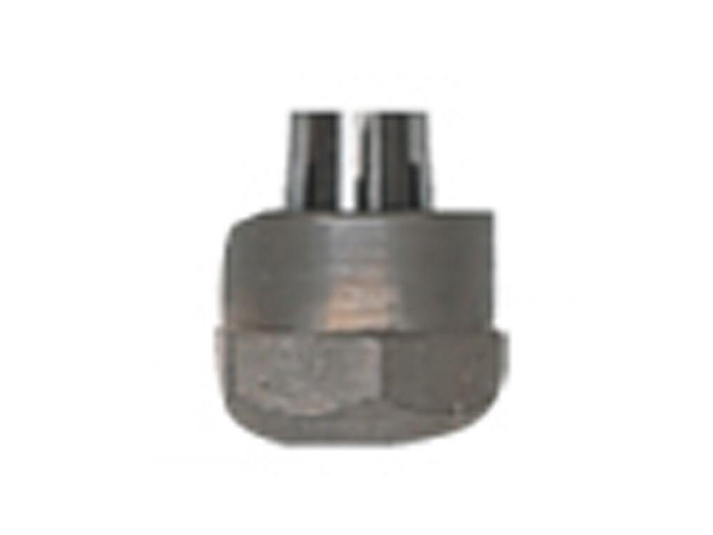Metabo Spannzange 3 mm mit Mutter, für OFE 738, Of E 1229 Signal, FME 737 jetztbilligerkaufen