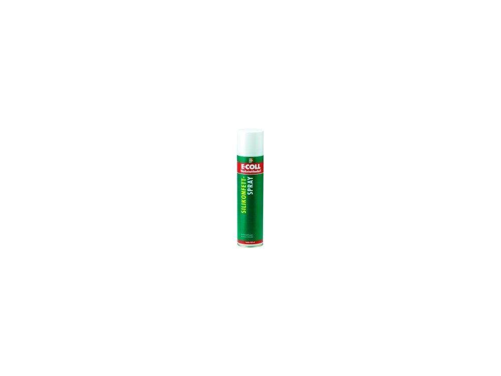 Silikonfett-Spray 400ml E-COLL