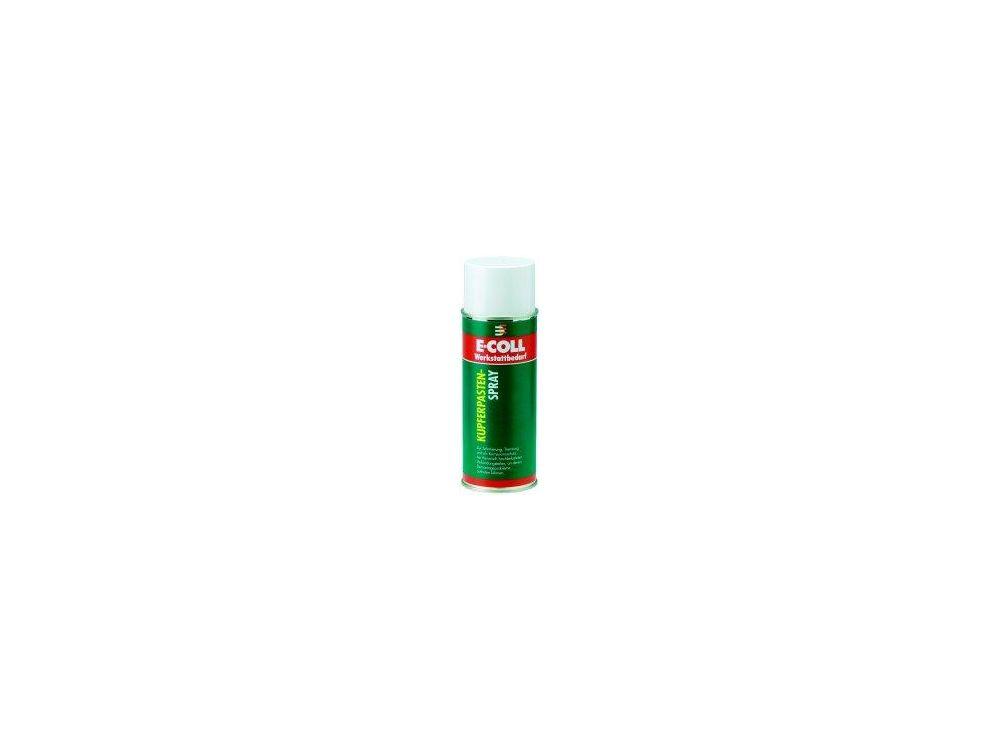 Kupferpasten-Spray 400ml E-COLL