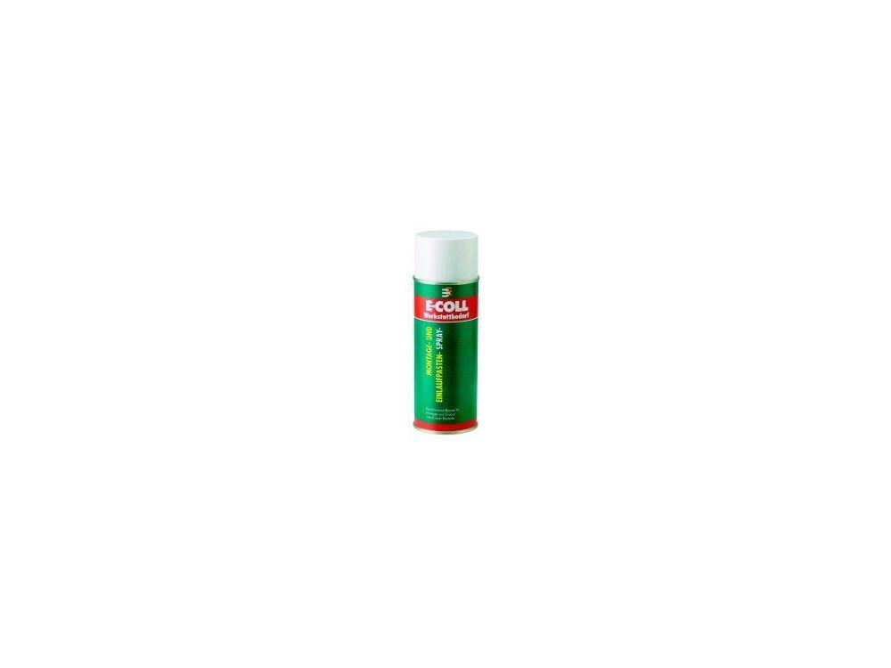 Montage- u. Einlauf- Pasten-Spray 400ml