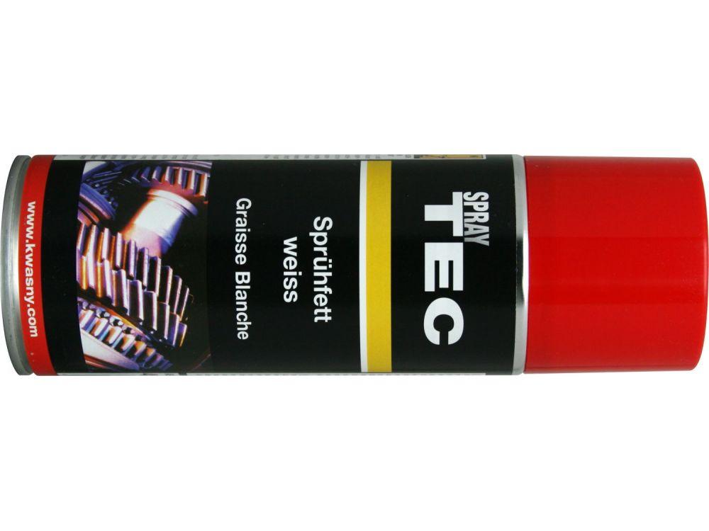 SprayTEC Sprühfett weiss 400 ml
