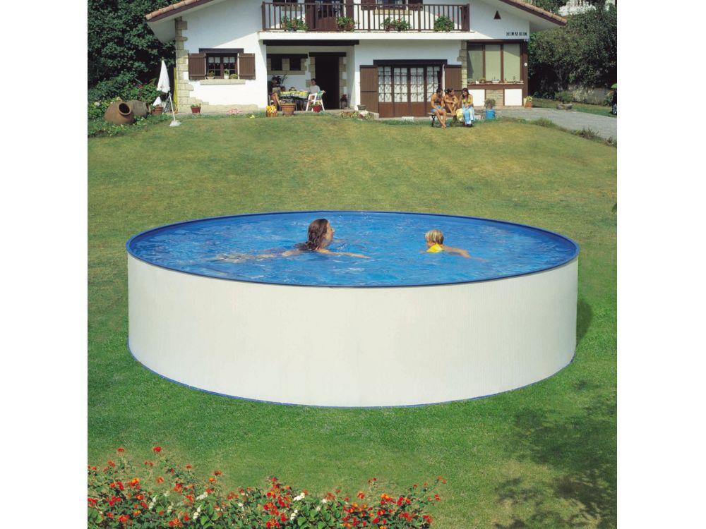 Preisvergleich summer fun stahlwand pool set arizona for Pool set stahlwand schwimmbecken