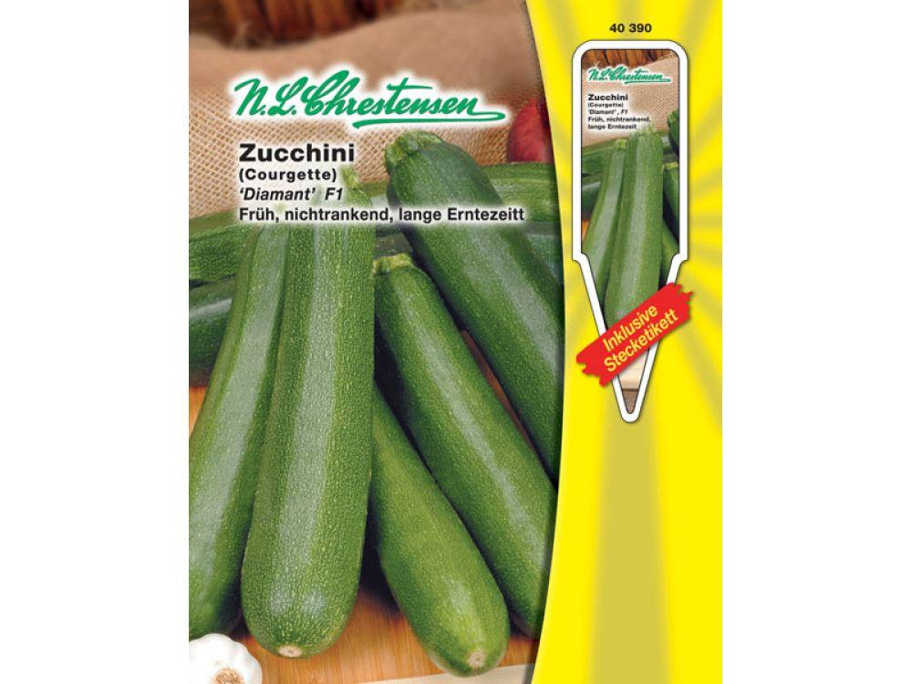 Zucchini - Diamant
