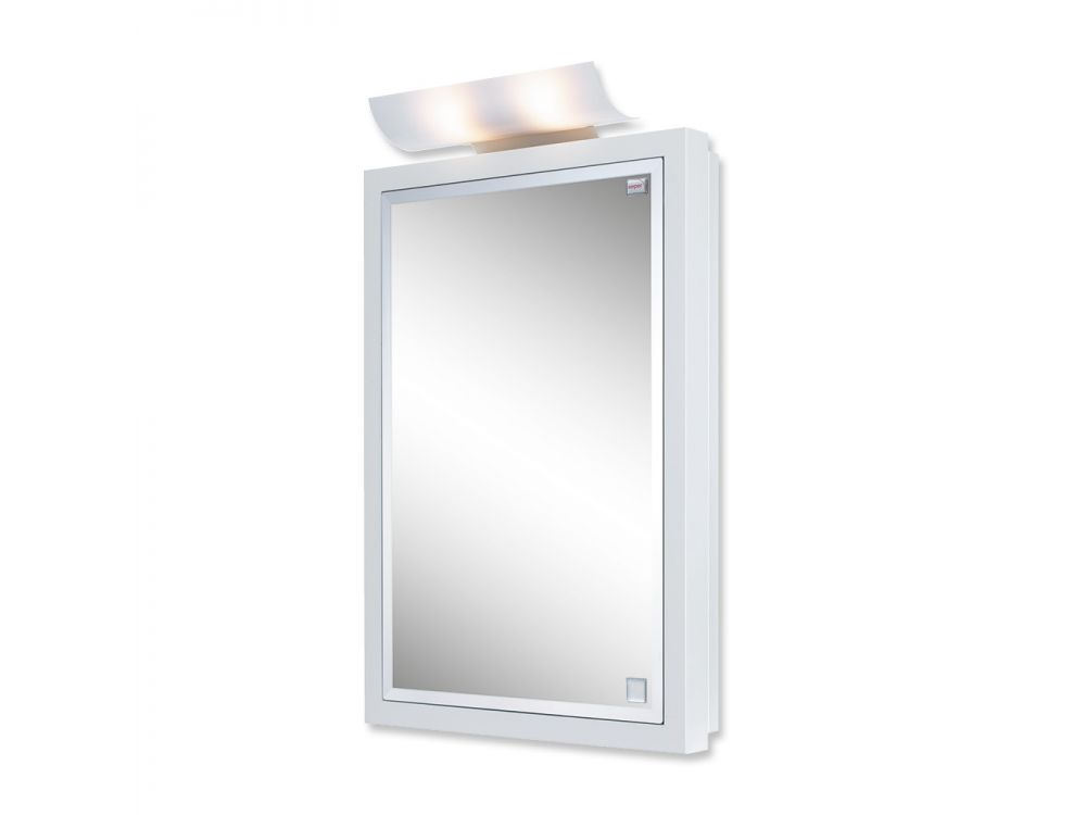 Sieper Spiegelschrank CARLO weiss kaufen