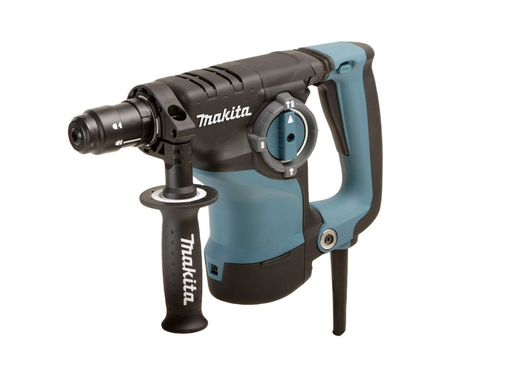 makita sds plus bohrhammer hr2811ft kaufen. Black Bedroom Furniture Sets. Home Design Ideas
