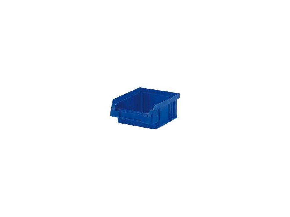 Sichtlagerkasten PLK 5 blau 1 Stück