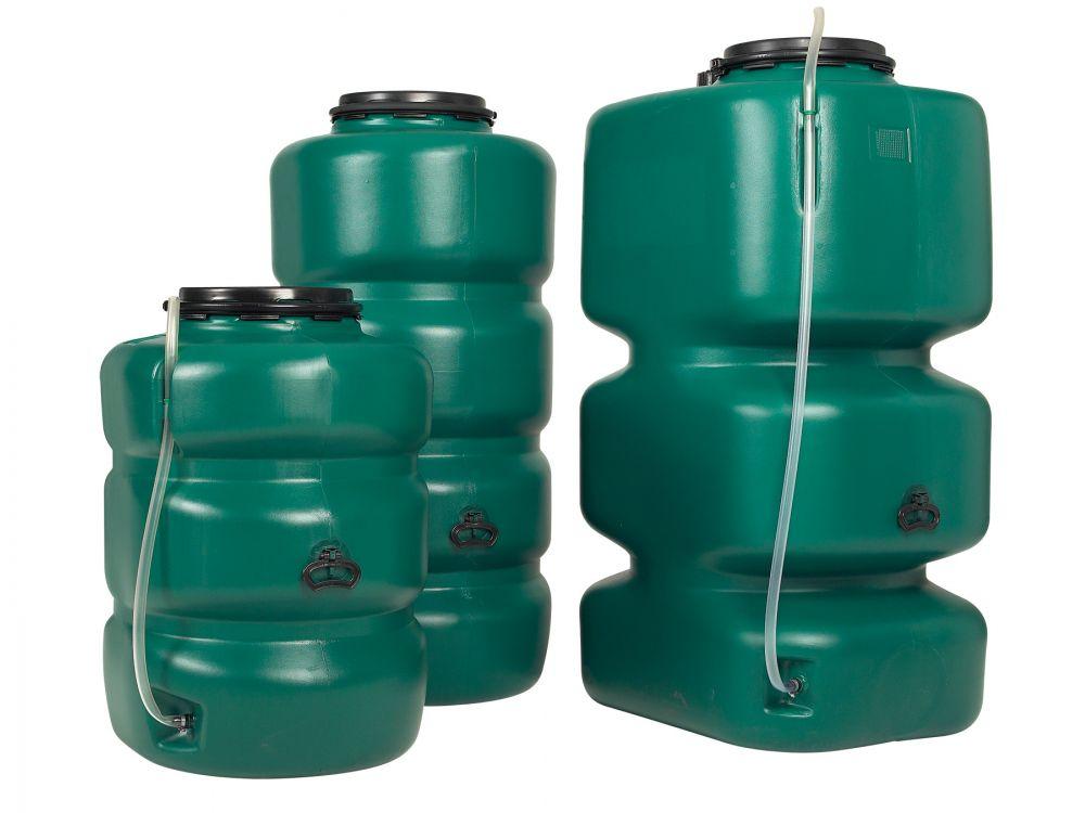 wassertank 500 liter garten