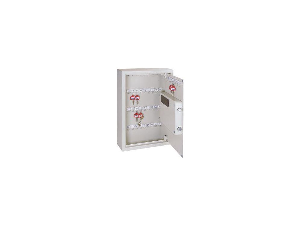 Rottner Security Elektronik-Schlüsselschrank Keytronic 48 - broschei